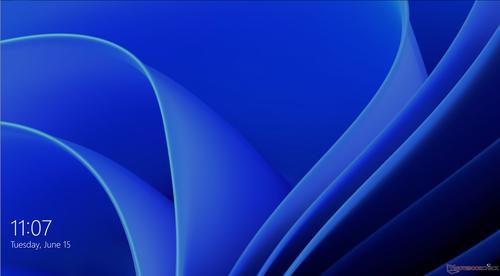 微软最新系统:Windows  11 体验版下载 界面图曝光+系统下载